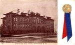 Huntington High School,l Huntington, W.Va., ca.1909