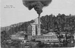 Paper Mill, Richwood,W.Va., 1909