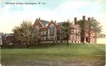 Old Main, Marshall College, Huntington, W.Va., ca. 1910