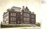 Buffington School, Huntington, W.Va., ca. 1910