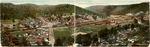 Birds-eye view of Richwood,W.Va., ca. 1910