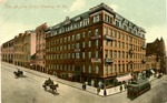 The McLure Hotel, Wheeling, W.Va., ca. 1910