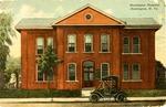 The Huntington Hospital, Huntington, W.Va., 1911