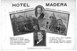 Hotel Madera, Morgantown, W.Va., 1911