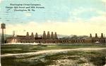 Huntington China Co., 16th St. & 10th Ave, Huntington, W.Va., 1912