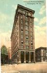 Robinson-Prichard Building, Huntington, W.Va., 1912,