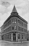First National Bank, Piedmont,W.Va.,1912