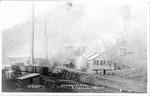 Cement Plant, Rowlesburg, W.Va., 1912