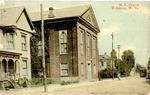 Methodist Episcopal Church, Wellsburg, W.Va., 1912