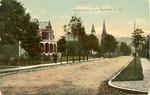 Randolph Ave., Elkins, W.Va., 1913