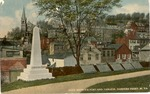 John Brown's Fort & tablets, Harpers Ferry, W.Va., 1915