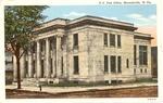 US Post Office, Moundsville, W.Va.