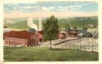 Davis Coal & Coke Co power plant, Thomas, W.Va., 1918
