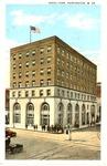 The Hotel Farr, Huntington, W.Va.