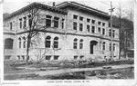 Logan County Courthouse, Logan, W.Va.