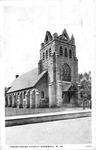 Presbyterian Church, Bramwell, W.Va.,1928
