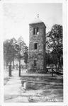 The Pastor's Tower, Romney,W.Va., 1931