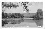 South Branch, Potomac River, near Moorefield, W.Va., 1932