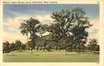 Indian Mound, South Charleston,W.Va., ca. 1930's