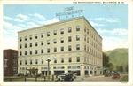 The Mountaineer Hotel, Williamson,W.Va