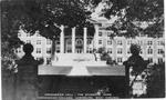 Greenbrier Hall, Greenbrier College, Lewisburg, W.Va., 1935