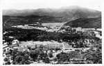 Greenbrier Hotel, White Sulphur Springs, W.Va.; 1936