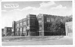 Weirton High School, Weirton, W.Va., 1940