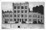 The Myers Clinic Hospital, Philippi, W.Va.,1941