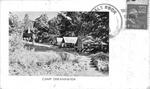 Camp Dekanawida, Salt Rock, W.Va.,1946,