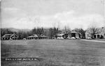 State 4-H Camp, Weston, W.Va., ca. 1950