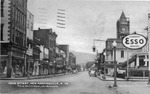 Main Street, New Martinsville, W.Va.,1951