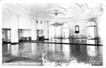 Ballroom, Greenbrier Hotel, White Sulphur Springs, W.Va.;1955