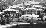 The Veterans Administration Hospital, Huntington, W.Va.