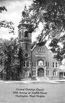 Central Christian Church, Huntington, W.Va.