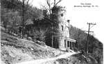The Castle, Berkeley Springs,, WVa