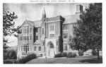 Phillip's Hall for Girls, Bethany College, Bethany,WVa