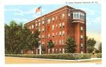St. Lukes Hospital, Bluefield, WVa,