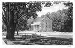 Park View Inn & Washington Elm, Berkeley Springs, W.Va.