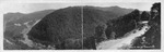 Panoramic view of Route 60 on Gauley Mt.,W.Va.