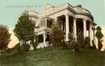 Woolfe Residence, Keyser, W.Va.