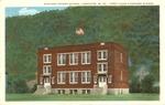 Oakland Graded School, Longacre, Preston County, W.Va.