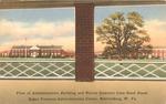 Buildings at the Baker Veterans Administration Center, Martinsburg, W.Va.