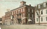 Hotel Berkeley, Martinsburg, W.Va.,