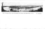 Panoramic view of Potomac River, near Martinsburg, W.Va