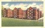 Men's Dorms, West Va University, Morgantown, W.Va.