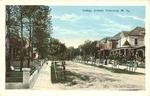 College Avenue, Princeton,W.Va.