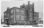 Public School, Rowlesburg, W.Va.