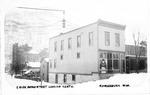 E. side Buffalo Street, Rowlesburg, W.Va., 1912