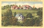 WVa Masonic Home, Parkersburg, W.Va.