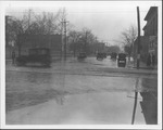1913 flood, 3rd Ave & 16th Street , Huntington